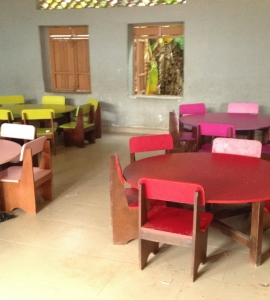 Donation of Furniture